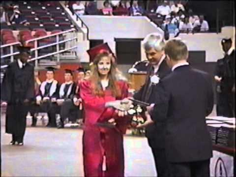 PRP Class of 1993 Graduation Diploma Video