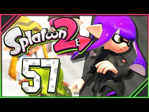 Level 99 & Prestige? 🔮 Splatoon 2 Online Public #057