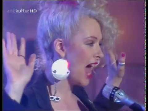 The Other Ones - Holiday (ZDF Hitparade 1987) HD