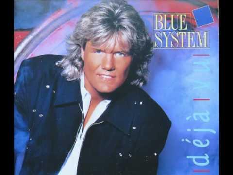 Blue System - Deja Vu (Maxi Mix, 1991)
