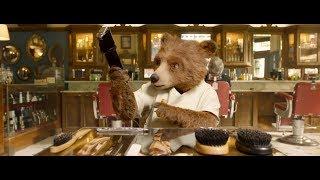 Паддингтон работает в парикмахерской.Приключения Паддингтона 2 Paddington 2, 2017.Фрагмент