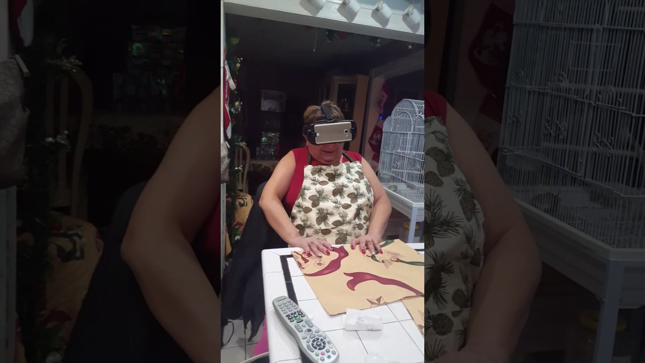 Dukes roller shoes - Mom Dukes Riding Roller Coaster Vr