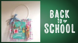 Back to school gift ideas for kids