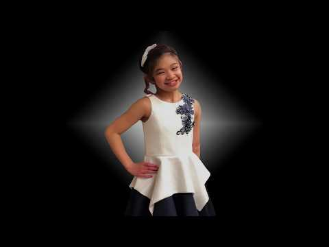 Angelica Hale Rochester Music Hall of Fame 2018