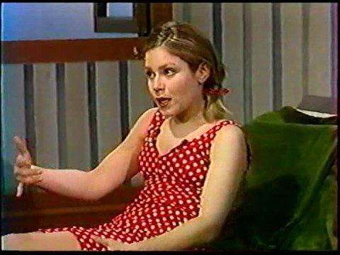 Sophie Pétoncule (chez le psychologue)