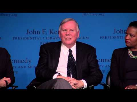 Boston Irish: Old and New - Kennedy Library Forums - March 2, 2015