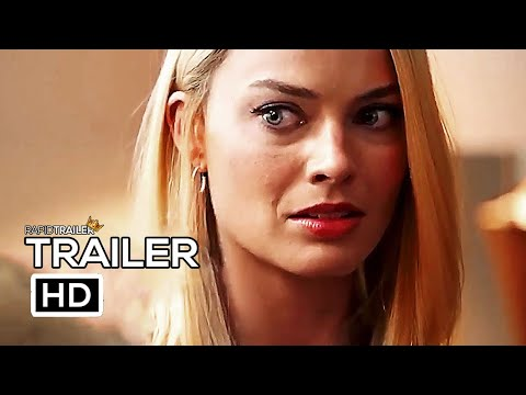 BOMBSHELL Official Trailer #2 (2019) Margot Robbie, Charlize Theron Movie HD