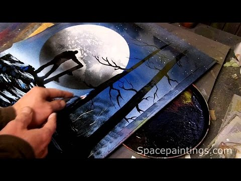 VLOG PAINT ART STREET ART… ARTISTI DI STRADA SPRAY MESSICO VIAGGIO..TRAVEL