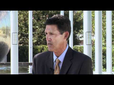 Chapman Business Report: Healthcare Trends, Richard Afable