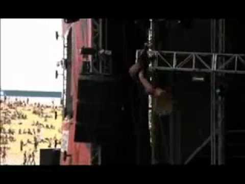 Cradle Of Filth - Nymphetamine live in download 2006