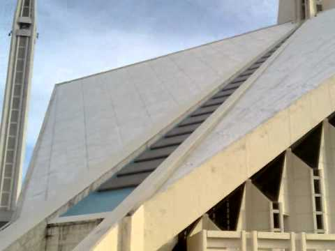 Faisal Masjid Iltaf