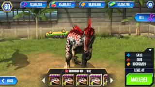 Jurassic World The Game Hack/mod