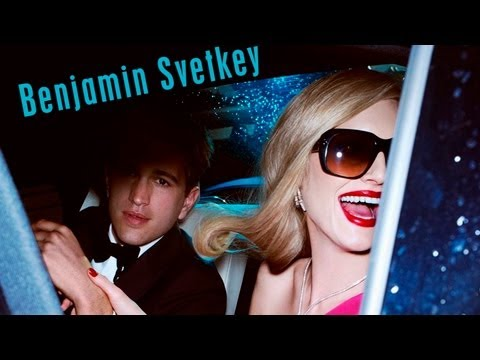 Celebrity Journalism and the Truth About Leading Men with Benjamin Svetkey