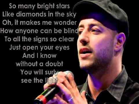 ALLAH YA ALLAH | MAHER ZAIN | WITH LYRICS