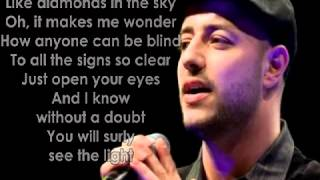 Maher Zain Allahi Allah Kiya Karo Video Lyrics   YouTube