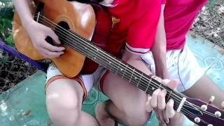 Yêu Một Mình-Guitar