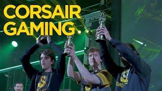 We Are CORSAIR Gaming