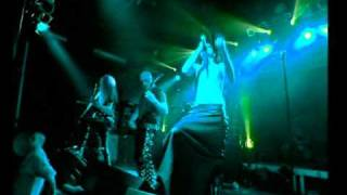 Dimmu Borgir - Tormentor Of Christian Souls (live in Stuttgart 2001).avi