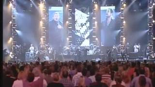 Tom Jones John Farnham     Its a long way to the top.