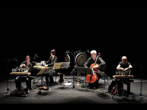 Crumb, Black Angels, Ensemble Intercontemporain