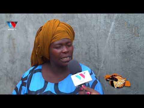 #MBELEKO - MAMA ATELEKEZWA NA WATOTO SITA HUKU RAFIKI YAKE AKIGEUKA KUWA MKE MWENZA