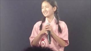 AIS-All Idol Songs-「恋するワンフレーズ」2016.8.5アキバカルチャーズ劇場新人公演より 栗原まゆ 検索動画 9