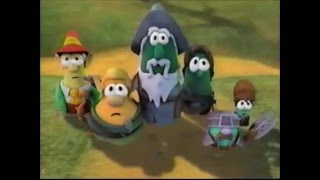 Closing to VeggieTales: Lord of the Beans 2005 VHS