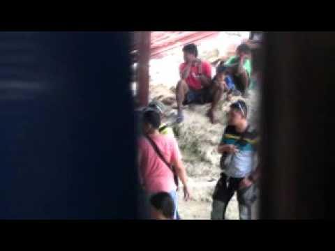 Mga Anomalya sa LP/Police Chief Casao sa Katipunan, Zamboanga del Norte (ELECTION OFFENSE)