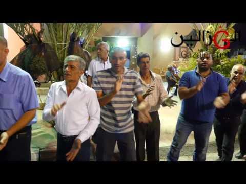 غانم الأسدي أكرم البوريني علي مناع حفلة ابو السعود البعينه عرس موسى سليمان