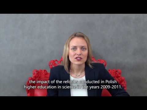 Marzena Feldy - Public financing of research projects in Poland its image and consequences?