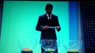 12BET WORLD CUP QUALIFIERS 2014 DRAW  EUROPE ZONE