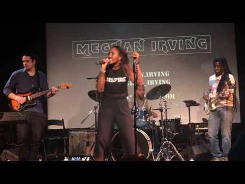 "Meghan Irving Performs ""Radio Silent"" (Original)"