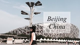[BEIJING|CHINA] TRAVEL VLOG