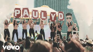 DJ Pauly D - Silver and Gold (Official Video) ft. James Kaye YouTube Videos