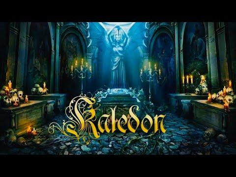 Kaledon / Goodbye My Friend - Lyrics Video