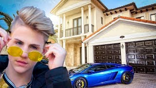 The Most Beautiful and Expensive Houses of CHILDREN Youtubers 2018