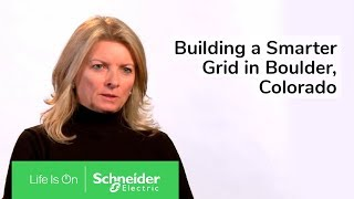 Building a Smarter Grid in Boulder, Colorado