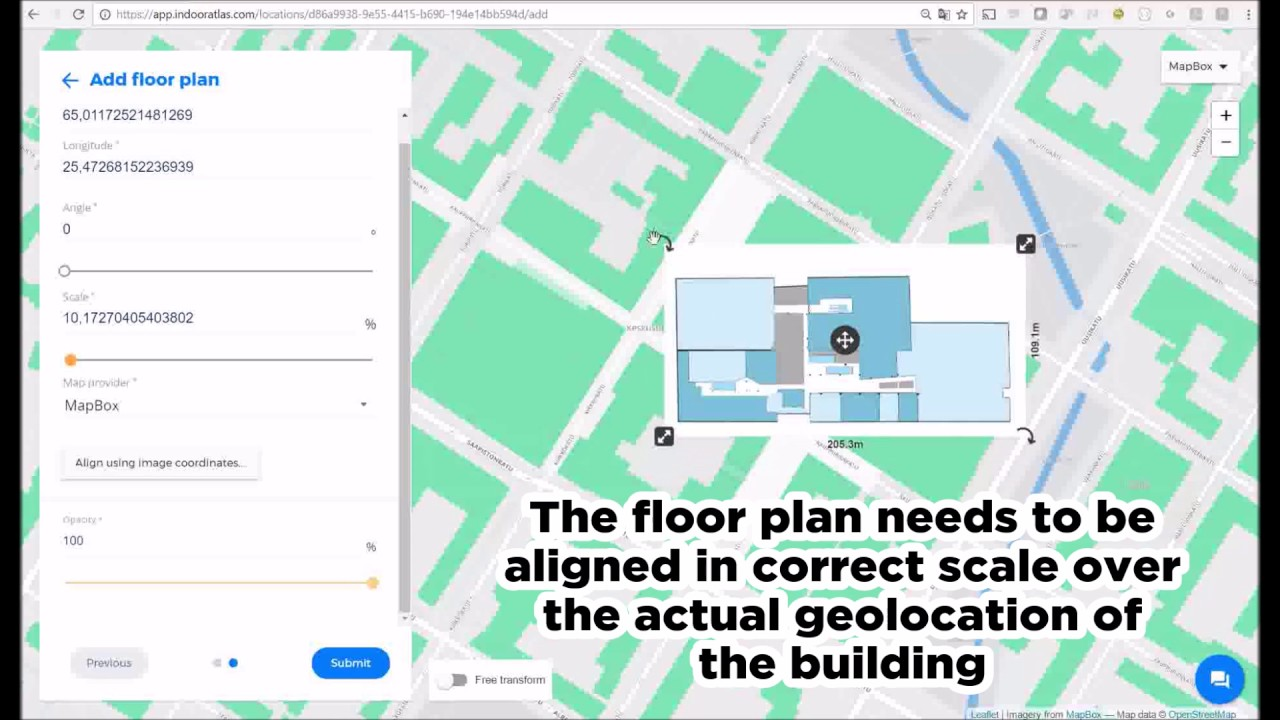 1. Adding Locations And Floor Plans - YouTube