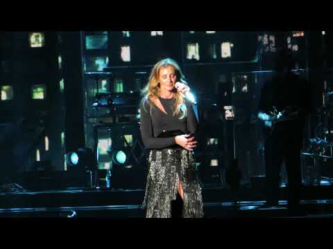 """Faith Hill & Tim McGraw """"Like We Never Loved At All"""""""" Live at Giant Center"""
