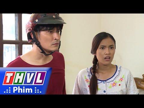 THVL | Song sinh bí ẩn - Tập 4[6]: Nam giúp Dương thoát khỏi trận đòn của ông Hùng và bà Liên