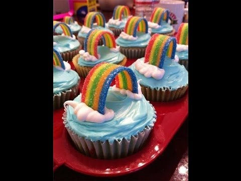 Cupcake Decorations - Beautiful cupcakes Ideas Edible Kids Easy Designs Decorating Frosting Kit & Cupcake Decorations - Beautiful cupcakes Ideas Edible Kids Easy ...