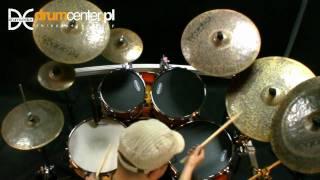 Istanbul Agop Turk - Test DrumCenter.pl