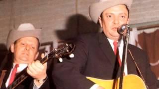 Shenandoah Waltz  - Stanley Brothers