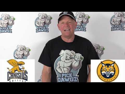 Quinnipiac vs Canisius 2/21/20 Free College Basketball Pick and Prediction CBB Betting Tips