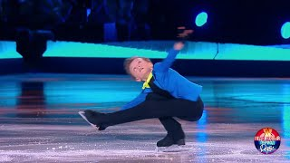 """Павел Савченко - """"I Can't Dance"""", """"Venus"""". Ледниковый период. Дети. Второй сезон."""
