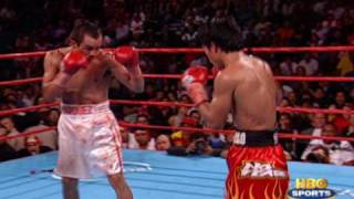 Fights of the Decade: Marquez vs. Pacquiao I (HBO Boxing)