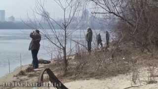 видео Календарь рыболова в первой декаде мая