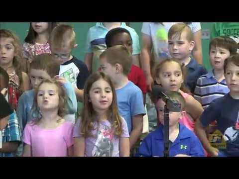 Worcester Arts Magnet School - Urban Voices Spring Concert 2017