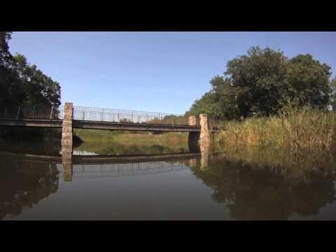 Kayaking Rye's Blind Brook