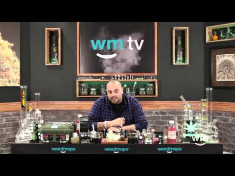 Berner Reviews the FlavRX Co2 Oil Vape Pen | FlavRX Cannabis Extracts